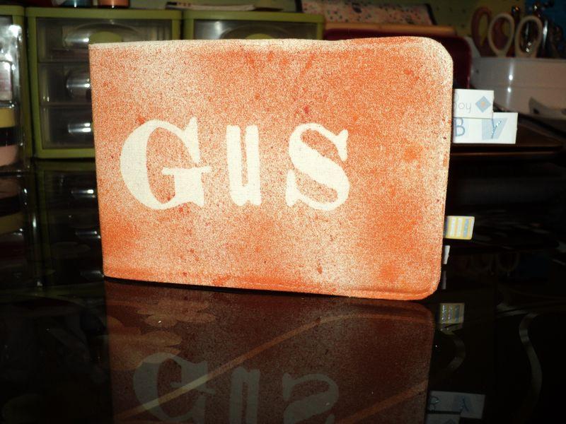 Gus album 34