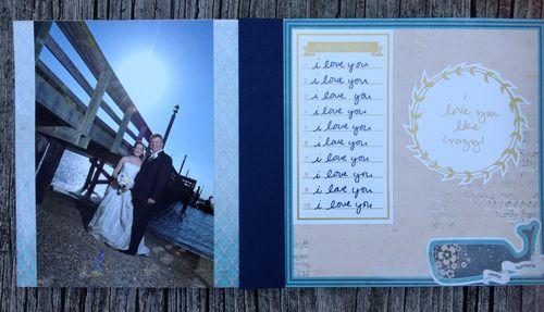 Our first anniversary mini album 4