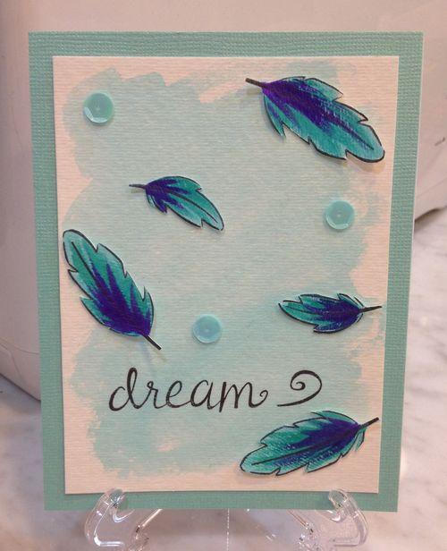 Dream..